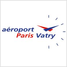 Aérioport de Paris Vatry